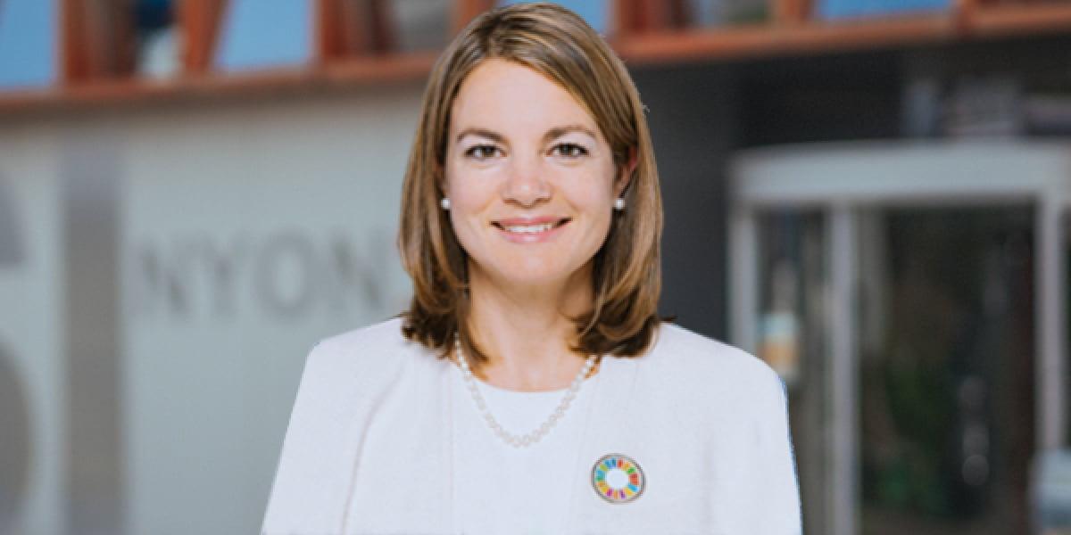 Elise Buckle, Municipale des Energies
